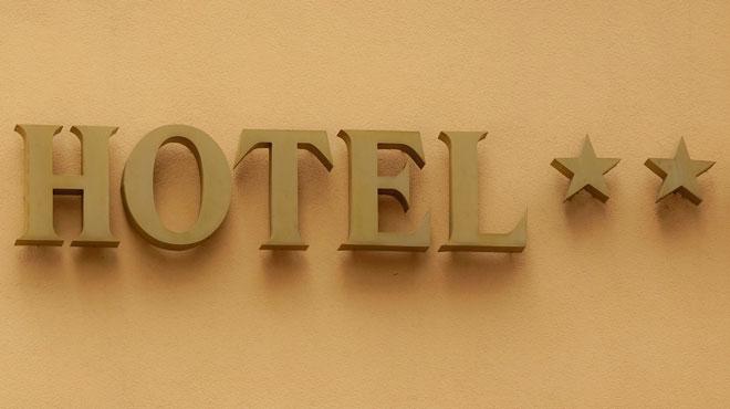 Les hôtels bruxellois pourront à nouveau utiliser le système d'étoiles