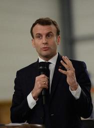 Le parti de Macron refuse d'accréditer les médias russes RT et Sputnik pour la campagne des européennes
