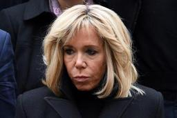 Gilets jaunes - Brigitte Macron appelle à la réconciliation