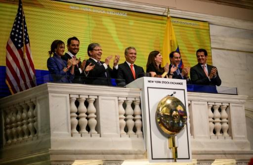 Wall Street finit en forte hausse, dynamisée par les espoirs sur le commerce