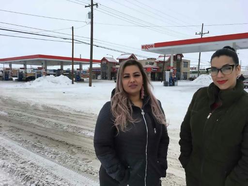 Etats-Unis: deux femmes, arrêtées pour avoir parlé espagnol, poursuivent la police des frontières