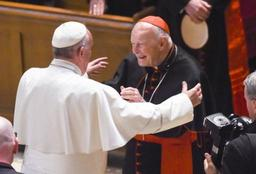 L'ex-cardinal McCarrick, accusé d'abus sexuels, défroqué par le Vatican