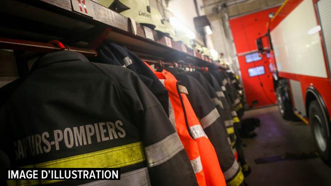 Incendie dans un appartement à Anvers: deux sexagénaires dans un état critique