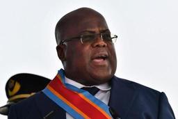 Polémique autour du discours prononcé vendredi par Félix Tshisekedi