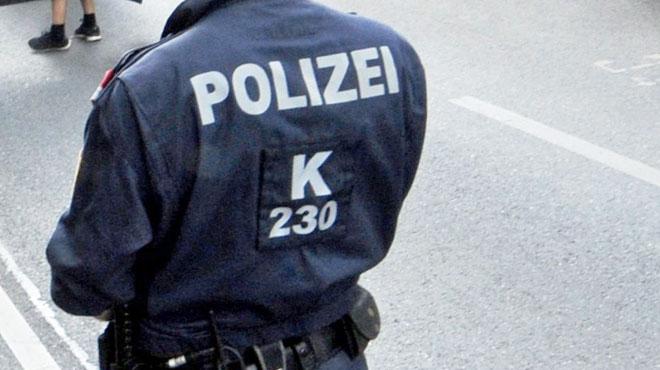 Un Belge de 29 ans grièvement blessé en Autriche: il a été attaqué en pleine rue