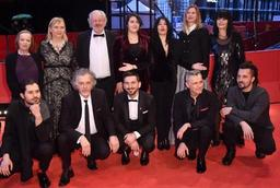 Berlinale 2019: la coproduction belge