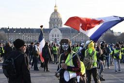France: les