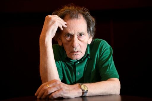 Décès de l'acteur Serge Merlin à 86 ans
