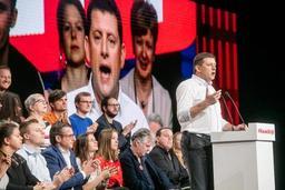 Elections 2019 - Lancement de la campagne du sp.a:
