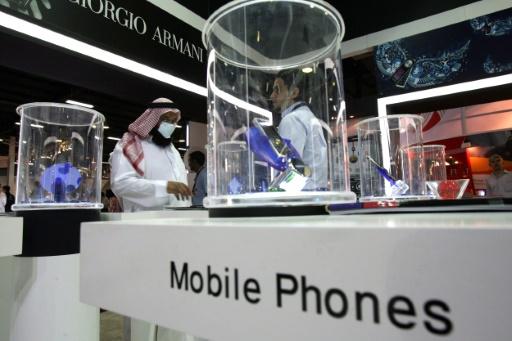Droits des femmes: Ryad défend une application mobile critiquée à l'étranger
