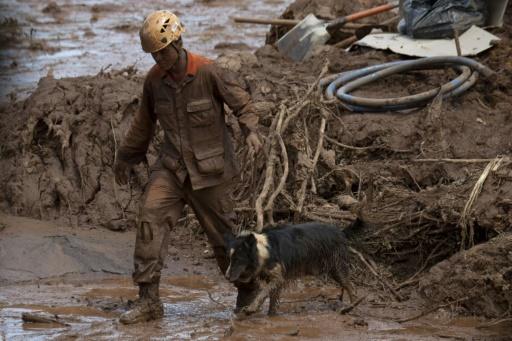 Brésil: évacuation