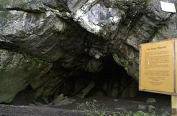 Le spéléologue qui était resté coincé dans une grotte, samedi, est hors de danger