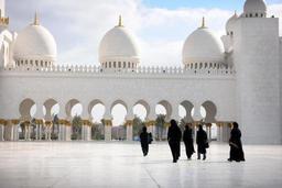 Washington va établir un centre militaire médical régional à Abou Dhabi