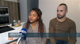 Ciena, 3 mois, morte à la crèche à Charleroi- trois puéricultrices inculpées 3