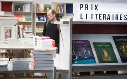 Foire du Livre 2019 - Succès de foule pour la 50e édition de la Foire du livre de Bruxelles