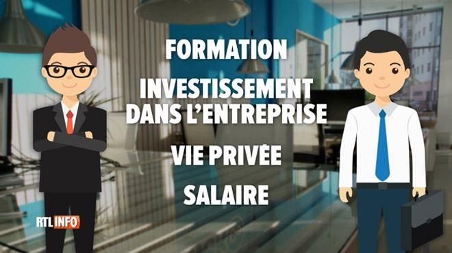 Comment peut-il y avoir 149.000 emplois vacants en Belgique vu le nombre de chômeurs? 1