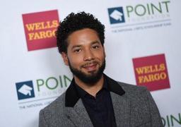 Agression d'un acteur noir américain: la police confie ses doutes