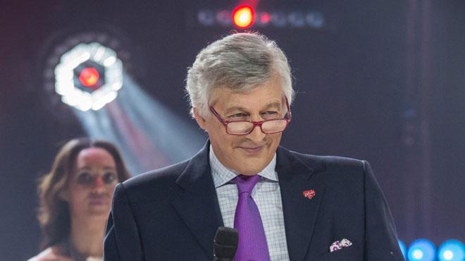 Philippe Malherbe (ex-RTL) sera deuxième sur la liste du cdH à Bruxelles