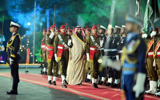 Le Pakistan honore le Saoudien MBS de sa plus haute décoration civile