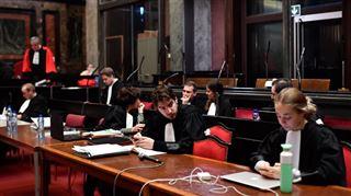 Un complot SURREALISTE évoqué au procès Nemmouche- le juré qui a violé son serment rapporte une théorie impliquant Didier Reynders 3
