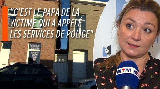 Une habitante de Grâce-Hollogne tuée à coups de couteau, son compagnon est le principal suspect- J'ai entendu la voisine crier 1