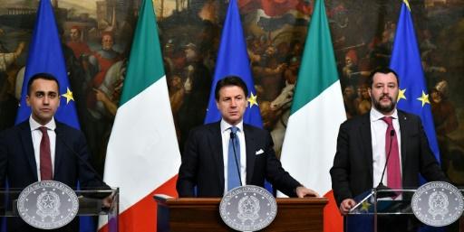 Italie: les militants