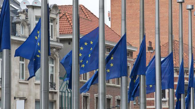 Bruxelles: un fonctionnaire européen coupable du viol de son employée