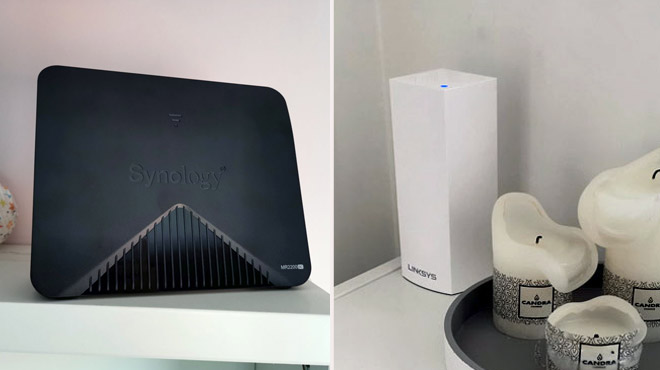 Les tests de Mathieu: votre Wi-Fi est à la ramasse ? Voici deux solutions innovantes