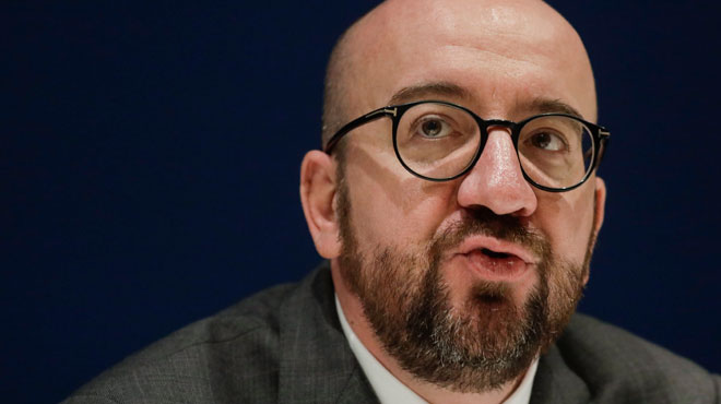 Faut-il faire revenir les djihadistes belges pour les juger en Belgique? Charles Michel donne son avis sur la question