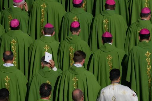 Scandales sexuels dans l'Eglise: l'entre-soi en question