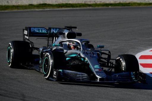 F1: tous au rendez-vous des essais hivernaux... sauf Williams