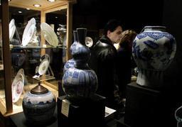Le salon Eurantica mettra le Musée Horta à l'honneur fin mars à Brussels Expo