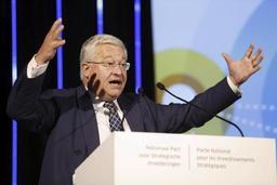 Elections 2019 - L'Open Vld valide ses listes bruxelloises