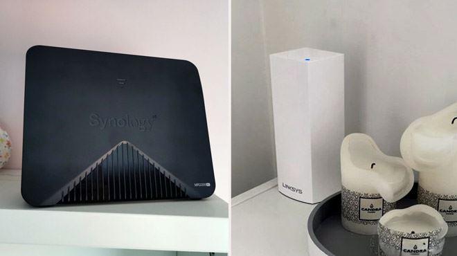 Les tests de Mathieu- votre Wi-Fi est à la ramasse ? Voici deux solutions innovantes