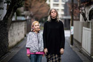 Japon- transgenre et mariée, l'insoluble équation