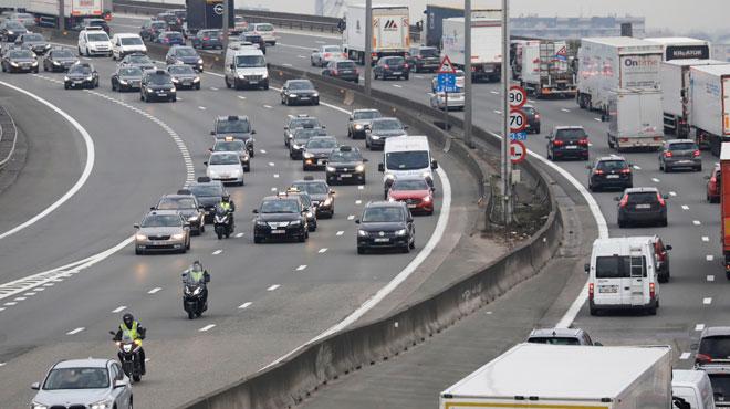 Climat: la Belgique distribue 2,7 milliards d'euros d'avantages fiscaux par an aux énergies fossiles
