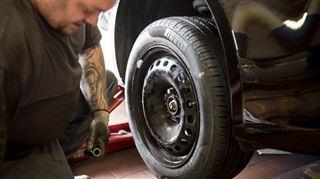 Thermomètre en hausse- faut-il déjà enlever ses pneus hiver? 5
