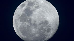 """Une """"Super Lune"""" attendue dans notre ciel dans quelques heures"""