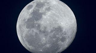 Une Super-Lune attendue dans notre ciel dans quelques heures 3