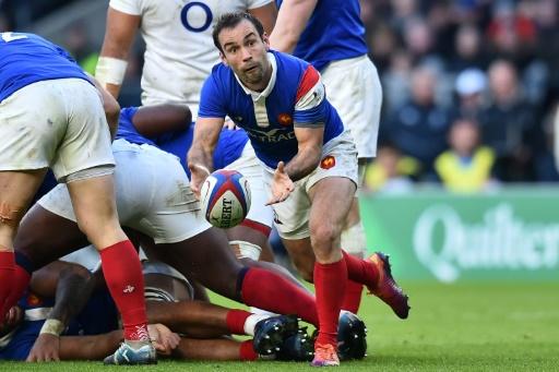 Six Nations: Parra et Lopez écartés du XV de France