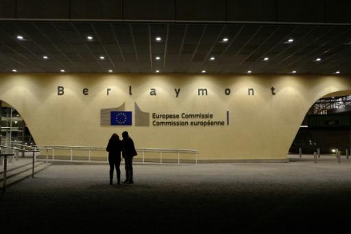 Un fonctionnaire européen condamné à 4 ans de prison pour un viol à la Commission