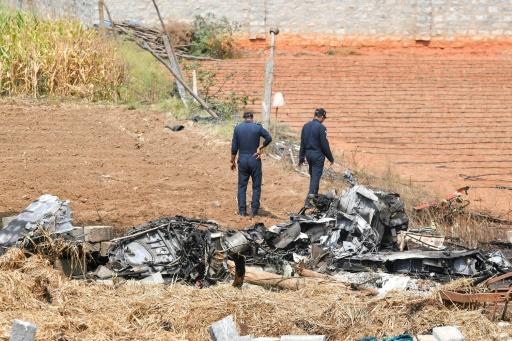 Inde: collision d'avions militaires à l'entraînement, un pilote tué