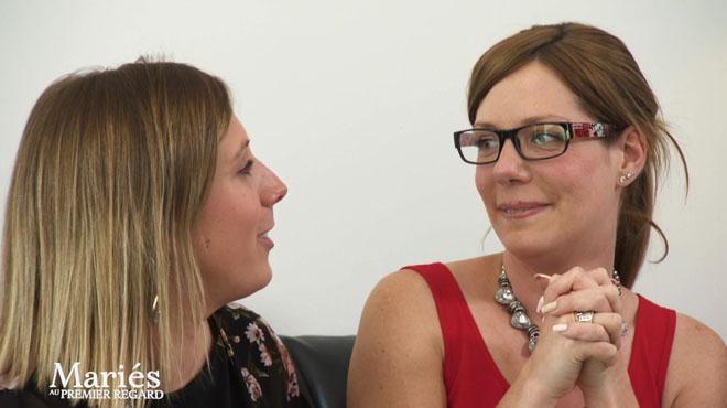 Mariés au Premier Regard: Elodie et Lora, deux SOEURS, participent à l'émission
