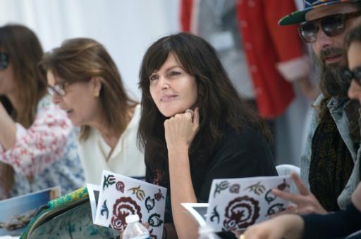 Virginie Viard, bras droit de Lagerfeld, lui succède à la création des collections chez Chanel