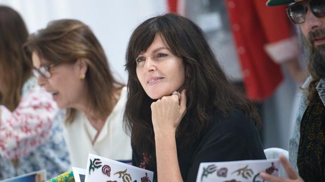 Virginie Viard,