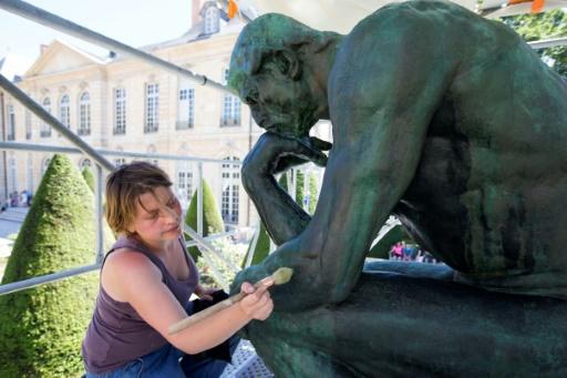 De vrais faux Rodin de retour devant la justice