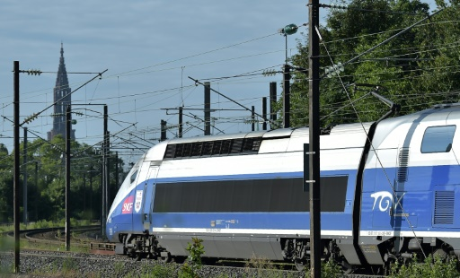 La Cité des sciences prend le train à grande vitesse