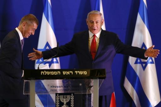 En froid avec Varsovie, Netanyahu cherche à sauver les apparences diplomatiques
