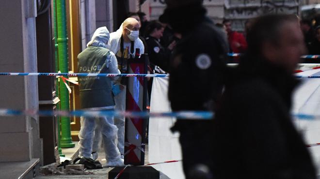Un homme blesse plusieurs personnes par arme blanche à Marseille avant de se faire tuer par la police