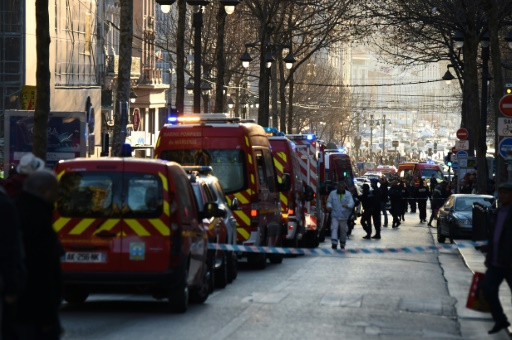 Agression par arme blanche à Marseille: plusieurs blessés, l'agresseur tué